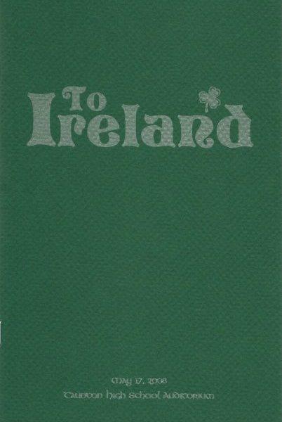 To Ireland