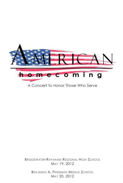 American Homecoming
