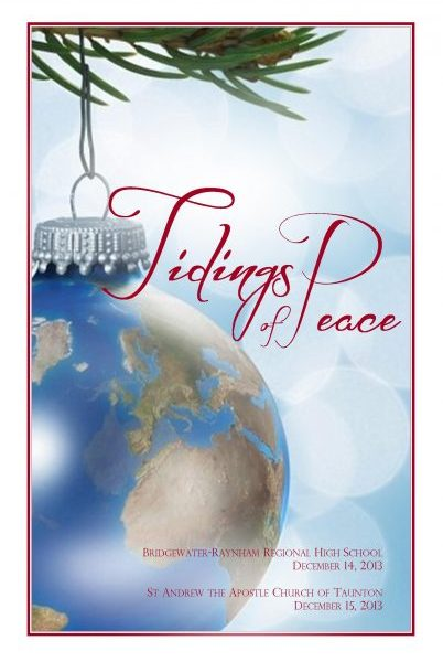 Tidings of Peace