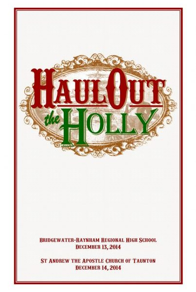 Haul Out the Holly