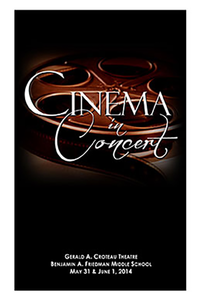 Cinema in Concert