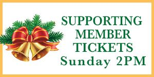 Supporting Sunday Tickets